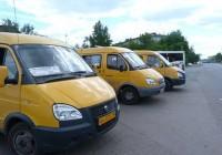 В Смоленске трудоустраивают водителей маршруток