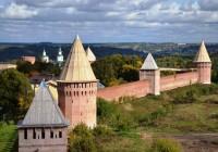 Смоленск продолжит борьбу за место на новых купюрах во втором этапе всероссийского конкурса