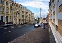 Сегодня в центре Смоленска ограничат движение транспорта