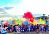 Смолян ждет второй в этом году фестиваль красок. Интервью с организаторами