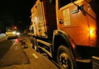 Одну из основных магистралей Смоленска будут ремонтировать только ночью