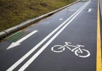 В Смоленске могут появиться велодорожки