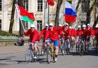 Российско-белорусский велопробег стартует в Смоленске в сентябре