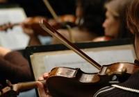 Оркестр имени Дубровского сыграет для смолян «Осеннее танго»