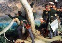 Смоленское сражение 1812 года реконструировали в Пензе