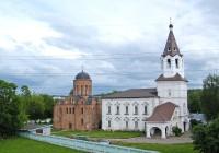 В Смоленске ликвидировали автостоянку у храма на улице Кашена