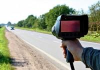 ГИБДД в регионах отказываются от ручных радаров