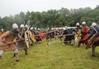Стала известна программа фестиваля исторической реконструкции «Гнёздово»