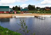 База отдыха «Ермак» в Смоленском районе признана банкротом