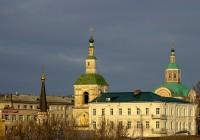 Смоленск стал самым дешёвым городом для туристов
