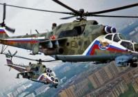 Над Смоленском пролетит военная авиация