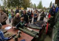 Смоленск «освобождали» в Нижнем Новгороде