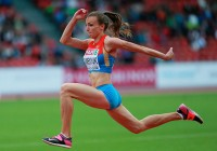 В Смоленске может пройти чемпионат России-2017 по лёгкой атлетике