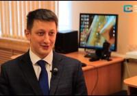 Эксклюзивное интервью с Евгением Найдёновым