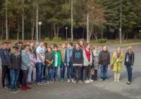 Школьники из Хагена прониклись российским театром в Смоленске