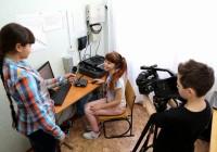 Смоленские школьники смогут принять участие в конкурсе телевизионного творчества «Телекласс»