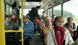 В Смоленске на маршрутах №22 и 25 появились дополнительные рейсы