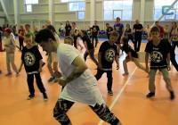 Участник шоу «Танцы на ТНТ» провел в Смоленске мастер-класс