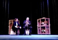 Новый сезон в Смоленском камерном театре откроется премьерой