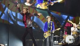 Смоляне смогут увидеть уникальный концерт Rolling Stones