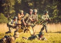 В Смоленске вновь отменена военно-историческая реконструкция