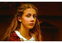 В Центре Культуры открылась выставка «Teen'sportraits»