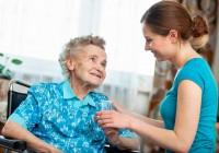 «Внуки по переписке» посетили смоленских одиноких стариков