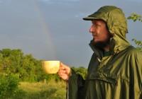 Вадим Чернобров расскажет смолянам о кометно-метеоритной угрозе
