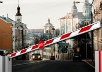 «Невъездной» Смоленск