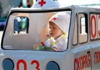 В Смоленске хотят создать педиатрическую неотложку