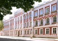 Смоленская Художественная галерея откроет выставку в «Музейном дворике»
