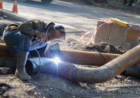 В Смоленске без отопления остались жители более 50 домов