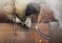 На Соборной горе в Смоленске снова идут ремонтные работы на теплосети