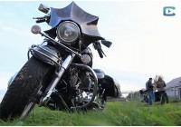 В субботу смоленские мотоциклисты закрыли мотосезон