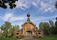 Тенишевский Храм Святого Духа под Смоленском сделают музеем
