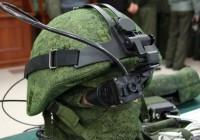 В Смоленске будут разрабатывать экипировку солдат будущего