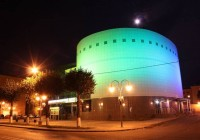 В ночь искусств в смоленском КВЦ прозвучит цифровой орган