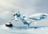 Синоптики пророчат смолянам настоящую русскую зиму