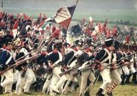В поселке Красный пройдет реконструкция событий 1812 года