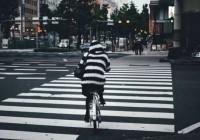 Смоляне-пешеходы нарушают ПДД чаще водителей