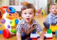 Следить за очередью в детсад смоляне могут через портал госуслуг