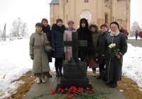 Памятник краеведу Семену Писареву появился в Смоленске