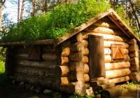 Вандалы изуродовали постройки в Гнездовском музее-заповеднике