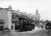 Смоленскому трамваю исполнилось 115 лет