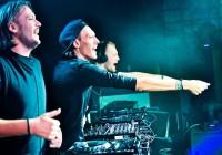 Смоленская команда Swanky Tunes заняла 27-е место в Top 100 DJs