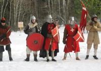 В «Смоленском Поозерье» пройдет военно-исторический фестиваль