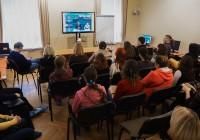 Испанский профессор прочтет для смолян лекции о фотографии