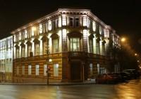Смоленской областной библиотеке исполняется 185 лет