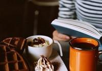Читала Читака: Пойду поем и почитаю. 7 книг для гурманов и кулинаров