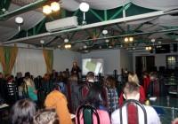 Cмоленские журналисты провели мастер-класс для студентов из России и Беларуси